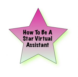 How To Be A Confident Virtual Assistant (Mac or PC)