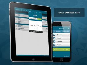 OfficeTime, The Best Time Tracker